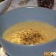 Вкусный суп-пюре из корня сельдерея – простой пошаговый фото рецепт, как приготовить по-болгарски