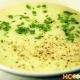 Ароматный и вкусный суп-пюре из кабачков со сливками – приготовление по пошаговому фото рецепту в домашних условиях