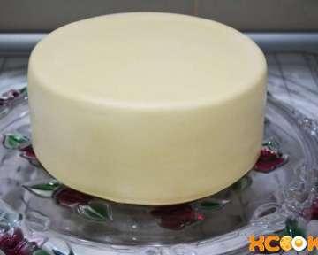 Как научится делать мастику для торта в домашних условиях