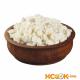 Описание творога из козьего молока, его калорийность и приготовление в домашних условиях