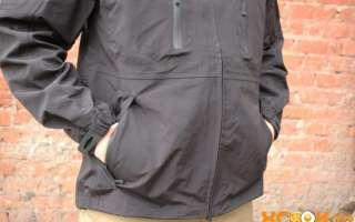 Как в домашних условиях стирать куртку с мембраной (в стиральной машине и руками)?
