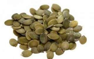 Тыквенные семечки — состав и лечебные свойства; польза и вред; противопоказания к употреблению и рецепты блюд