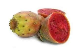 Цабр — описание этого экзотического фрукта с фотографиями