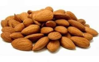 Миндаль сладкий — калорийность, польза и вред