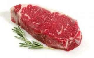 Говяжий стейк – описание с фото, пищевая ценность продукта; как приготовить в домашних условиях (видео рецепт); виды и степени прожарки мяса