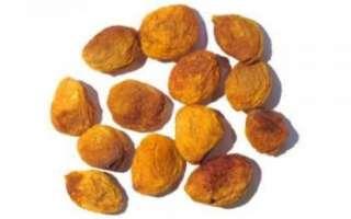 Урюк — состав и полезные свойства сушеного абрикоса; его польза и вред; противопоказания к применению; рецепты