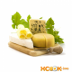 Описание сычужного сыра, особенности производства этого продукта, а также рецепт домашнего сыра