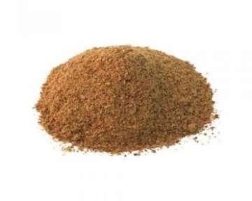 Мускатный орех молотый — калорийность, польза и вред