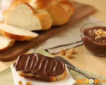 Как сделать домашнюю Нутеллу в домашних условиях — пошаговый рецепт с фото по приготовлению орехово-шоколадной пасты