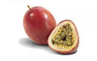 Маракуйя — описание вреда и пользы этого фрукта, его фото