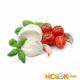 Описание полезных свойств и вреда кипрского сыра халуми, его пищевой ценности, а также применения в кулинарии; популярные рецепты с халуми