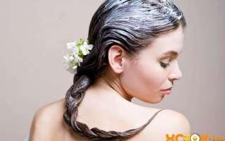 Маска из сметаны для сухих и ломких волос; рецепты приготовления в домашних условиях (для роста, питательная, с дрожжами) – текстовая и видео инструкция