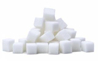 Сахар-рафинад — вред и польза; калорийность продукта; его производство; описание как сделать в домашних условиях