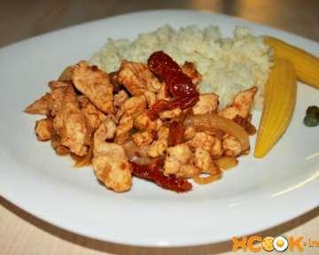 Кусочки филе курицы в соевом соусе на сковороде – простой рецепт с фото, как приготовить поджарку