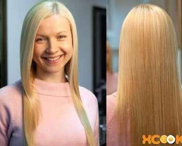 Кератирование волос — фото инструкция, как делать процедуру в домашних условиях