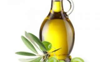 Оливковое масло — как принимать, польза и вред