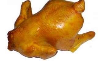 Описание свойств и вкуса копченой курицы с фото, её калорийность и вред, а также рецепт её приготовления в домашних условиях