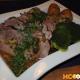 Вкусная запеченная свиная шейка в духовке – простой пошаговый рецепт с фото, как приготовить в фольге
