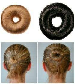 спонж для волос