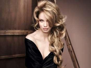 асимметричная коса